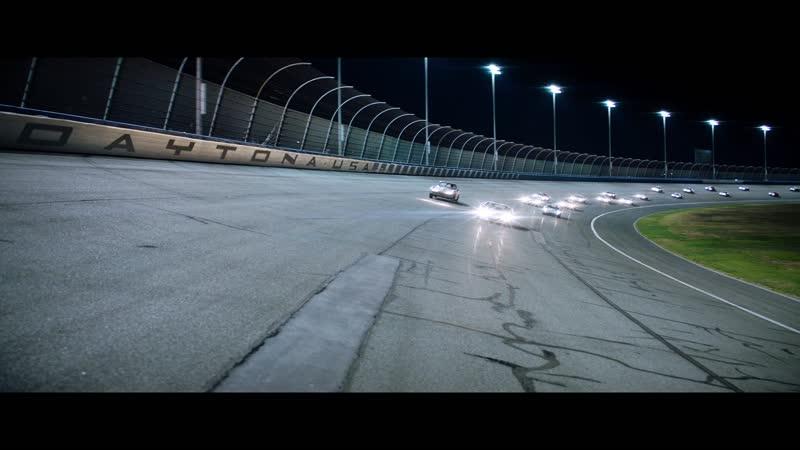 Ford против Ferrari 2019 Гонка 24 часа Дейтоны