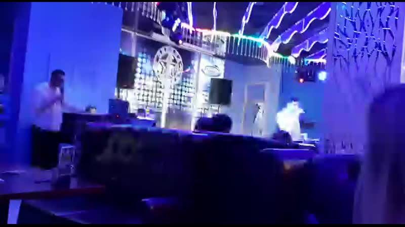 Концерт Романа и Стелла Звезда города города