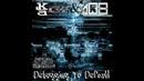 Kach AR8 - Debugging To Default (Original Mix) Video Clip [Drum Bass]