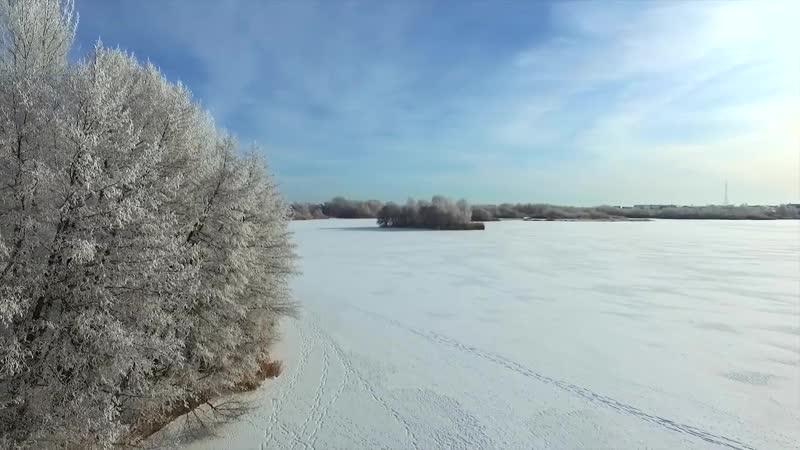 Природа западного Казахстана Родной город Новости Актобе Красивый Клип Полеты на