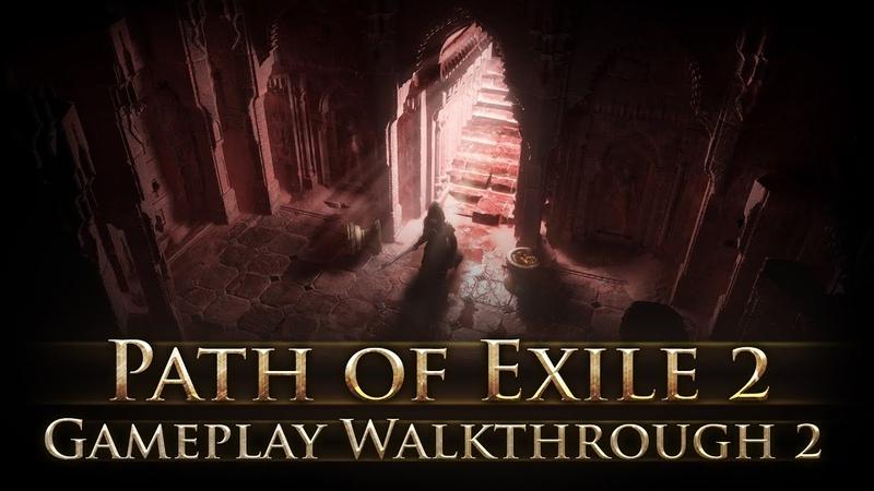 Path of Exile 2 Gameplay Walkthrough 2