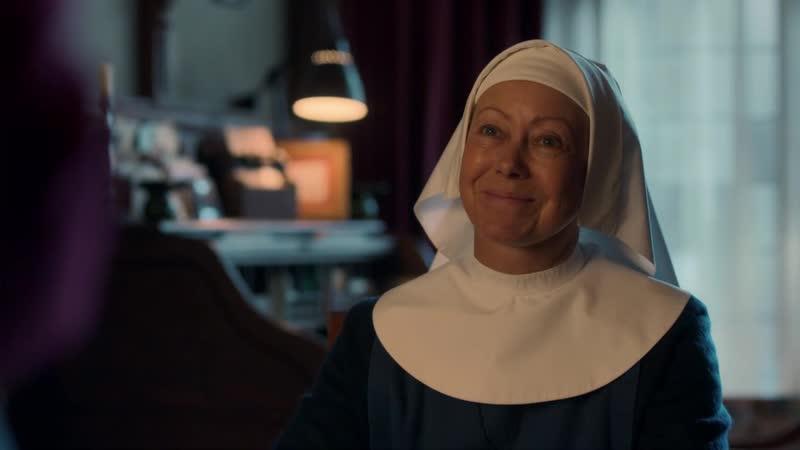 S09 E03 Вызовите акушерку Call the Midwife 2020