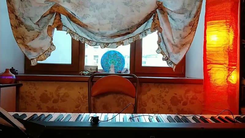 Вечер городского романса Елена Егорова