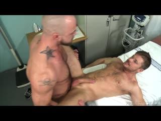 EXAM ROOM FUCKERS 3 - JESSIE COLTER, JACK ANDY gay porn