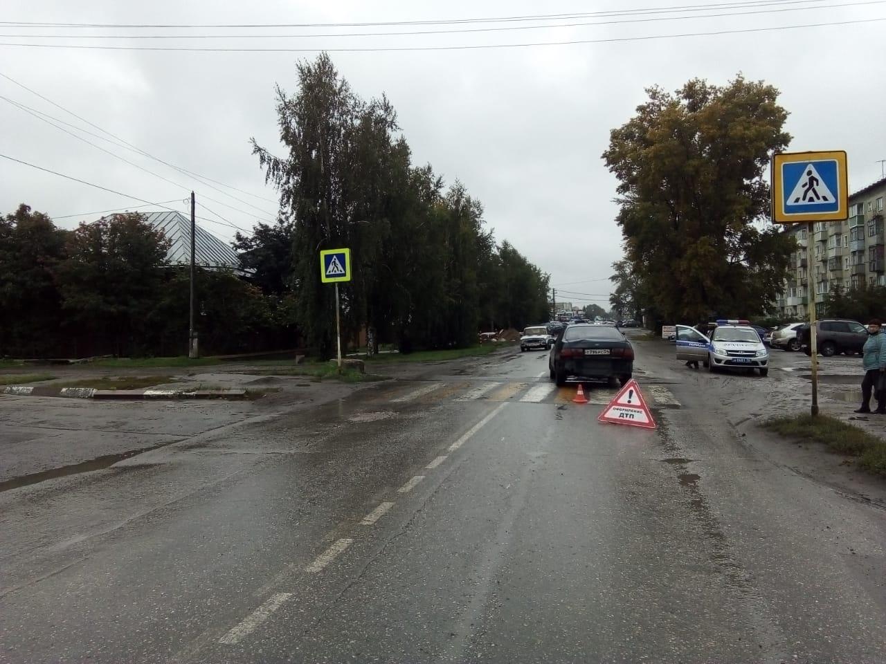 11 ДТП произошло в Куйбышевском районе с 01 по 07 сентября