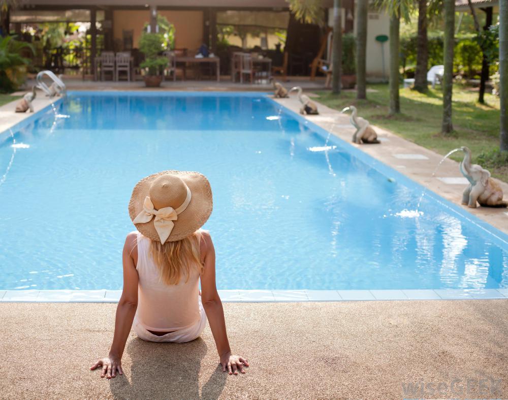 Как выбрать лучших установщиков бассейнов?