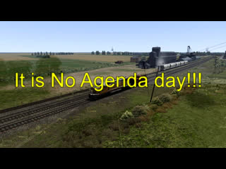 No Agenda Podcast Simulcast Instead of Trains....Let's do some EVOLVING with Ancestors The Humankind Odyssey