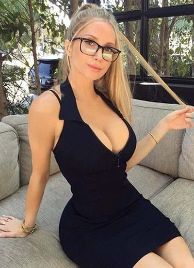 Yana Voltiyskaya