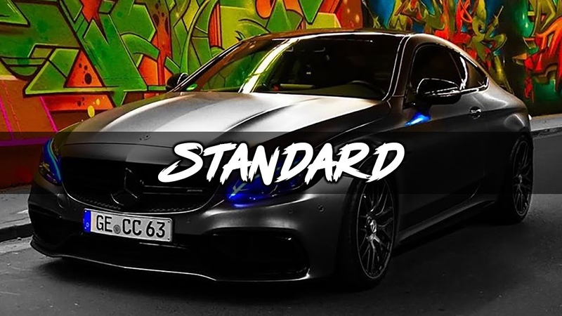 Linius ft. Kordas Standard KEAN DYSSO Remix