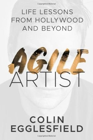 Agile Artist by Colin Egglesfield