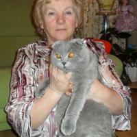 Анна Голева