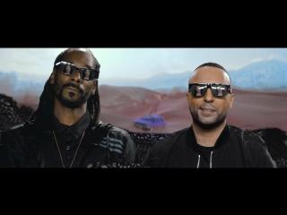 Премьера. Arash feat. Snoop Dogg - OMG (Official Video)