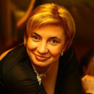 Инна Носкова