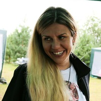 Анастасия Швец