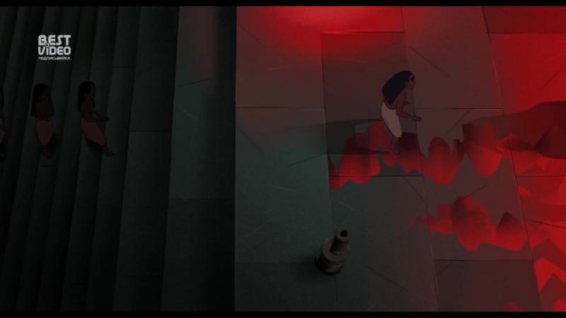 MEHUA Animation Short Film 2017 GOBELINS