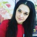 Ксения Блинова