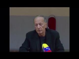 Михаил Задорнов о капитализме.