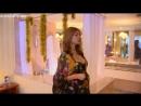 В халатике встретила мужа - Татьяна Борисова в сериале Стервы, или Странности любви 2004 - 8 серия