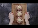 Как вкусно приготовить котлеты с начинкой!😍
