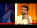 DUNCAN LAURENCE Eurovision WINNER 2019 interview