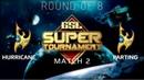 2019 GSL Super Tournament 1 - Ro8 Match 2: Hurricane (P) vs PartinG (P)
