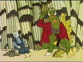 """""""Ух ты, говорящая рыба!"""" Арменфильм, 1983 г.  Мультфильм советский  для детей смотреть онлайн"""