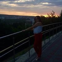 Катерина Головко