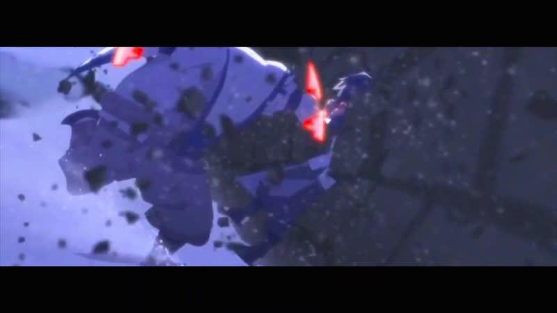 BONES - HelloFriend [𝔸 𝕄 𝕍] _⁄_⁄ Sasuke vs Kinshiki....