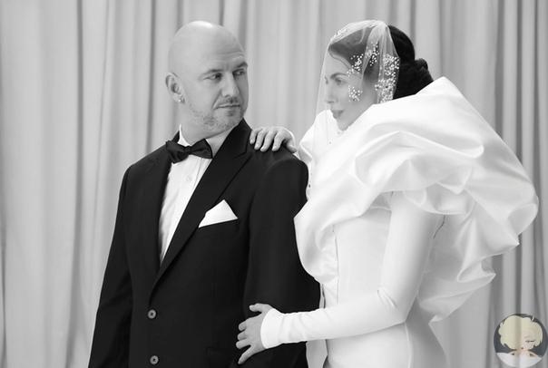 Потап и Настя Каменских поженились!