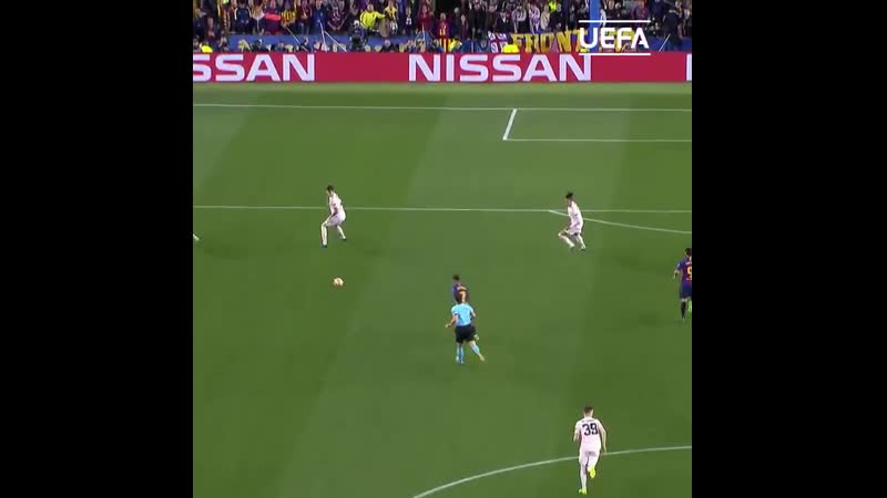 Гол Коутиньо за Барселону