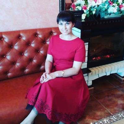 Разина Шарафиева