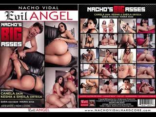 Canela Skin, Sara Escobar, Maria Bose, Kesha Ortega, Sheila Ortega PornMir, ПОРНО ВК, new Porn vk, HD 1080, Big Ass, Squirt