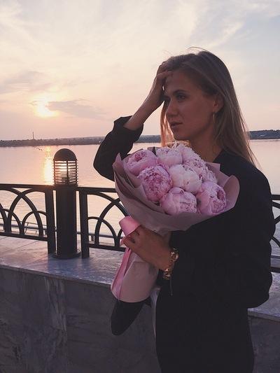Alisa Molokova