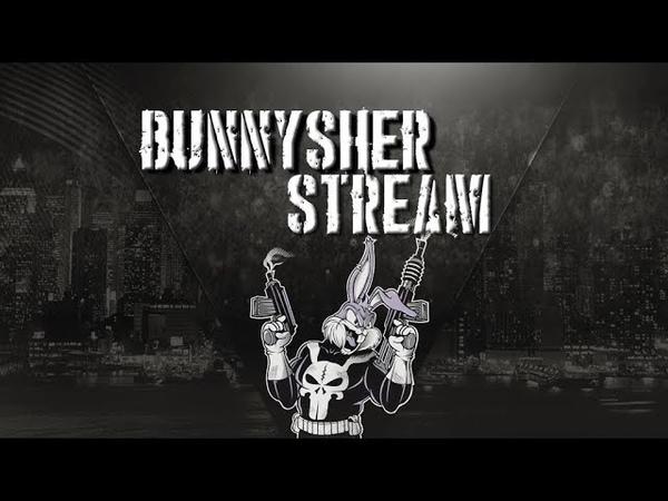 Punisher Турнир 5х5 | День 1 | Basterds vs Ghetto | Часть 1