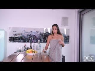 Liya Silver PornMir, ПОРНО ВК, new Porn vk, HD 1080, All Sex, Blowjob, Facial