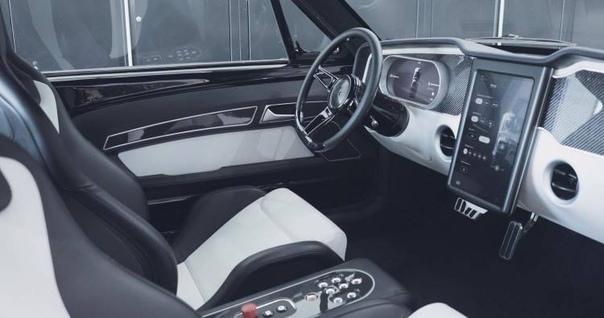 Полностью электрический Mustang дебютирует в следующем месяце