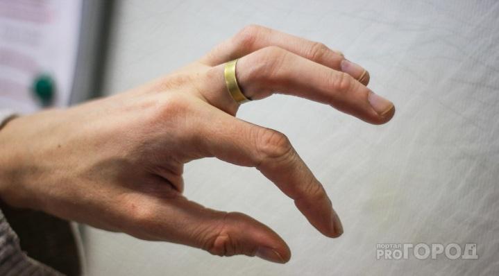 Несчастный случай на работе: жителю Марий Эл отрезало пальцы