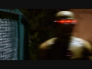 The Flash vs Reverse Flash:First Fight