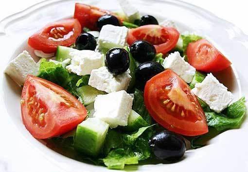 Фета - сырная визитка Греции, изображение №3