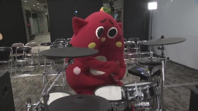 にゃんごすたーガチンコザホルモン2号店オーディションでホルモンのメンバーと「シミ」を演奏してみた coub