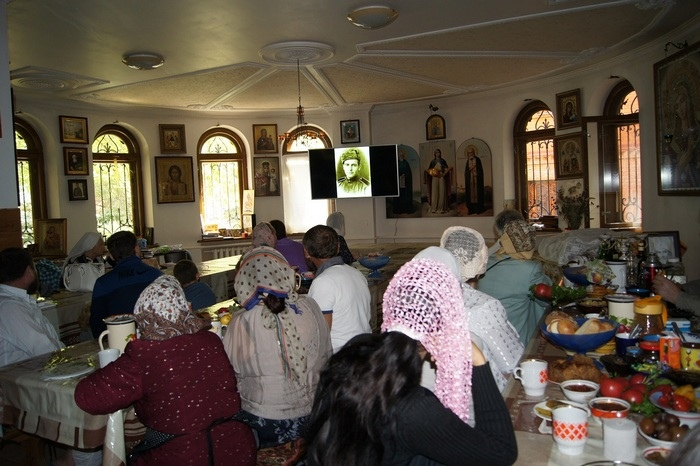 Мероприятия, посвященная Дню трезвости, в хуторе Горном