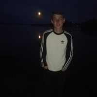 Егор Кремнёв