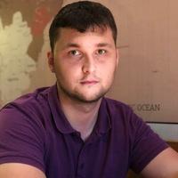 Антон Хлебников
