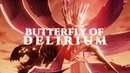 CODE VEIN - Butterfly of Delirium Boss Trailer   X1, PS4, PC