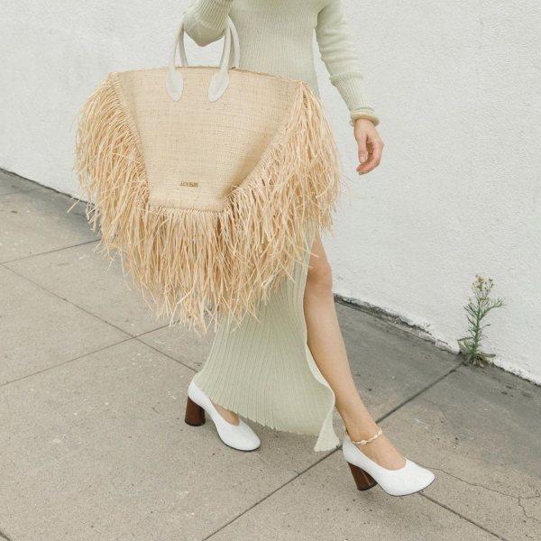 5 самых модных сумок лета, которые уже носят все кому не лень