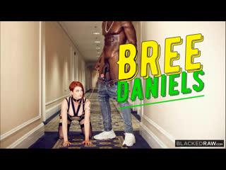 BREE DANIELS/Brett Rossi