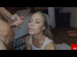 JeshByJesh - Nicole Aniston - 2020 New Porn Big Tits Amatuer Hard Sex Home Video