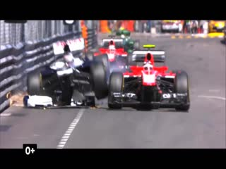 Квалификация Гран-при Штирии