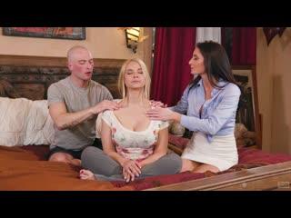 Sarah Vandella, Silvia Saige [порно, HD 1080, секс, POVD, Brazzers, +18, home, шлюха, домашнее, big ass, sex,New Porn, Big Tits]