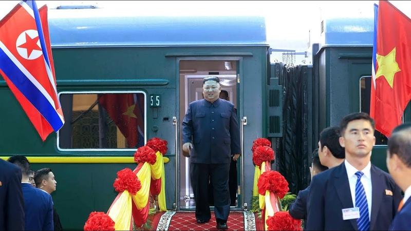 Встреча Ким Чен Ына и Путина состоится в апреле ГЛАВНОЕ от ANNA NEWS на вечер 23 апреля 2019 года